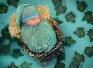 How do I choose a newborn photographer in Auckland