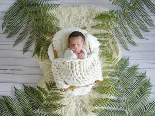 What is the most important thing speaking about newborn photography?