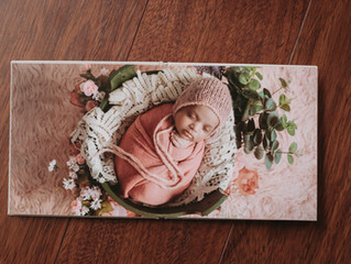 2021 – the year of the printed photograph