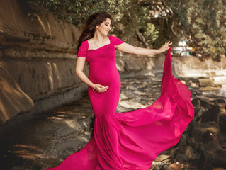 Maternity photo shoots – frequently asked questions (FAQs)