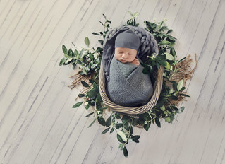 Why I have started doing newborn photography