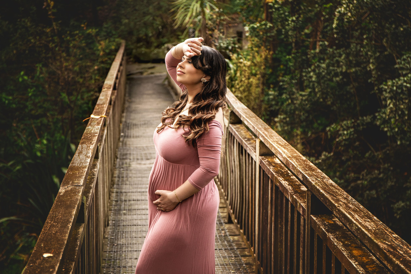 Auckland Maternity Photography
