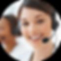 call center 2CW Instant