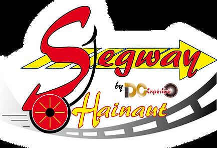 Segway Hainaut - Segway Bruxelles logo