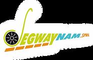 Segway Namur, Segway Bruxelles, logo