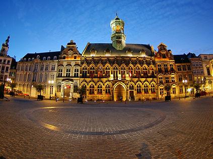 Segway Hainaut, Segway Bruxelles, Segway à Charleroi