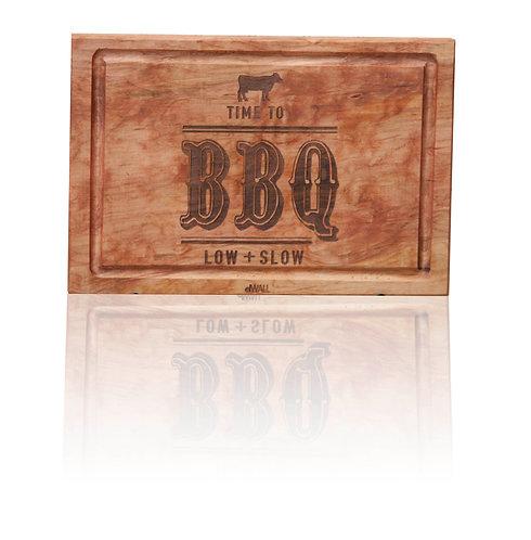 Tabla de cortar Time to BBQ