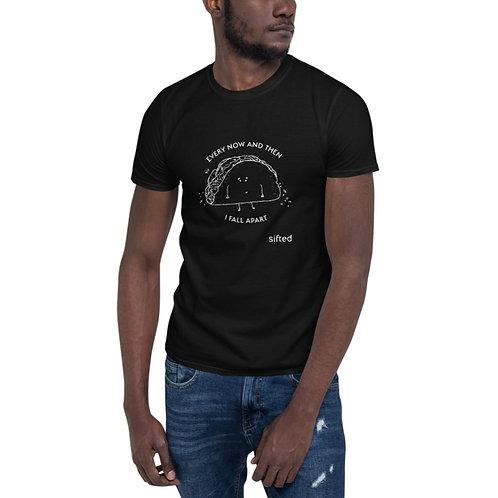Short-Sleeve Unisex Taco T-Shirt