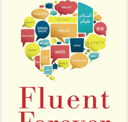 "Book Review: Gabriel Wyner's ""Fluent Forever"" (Method)"