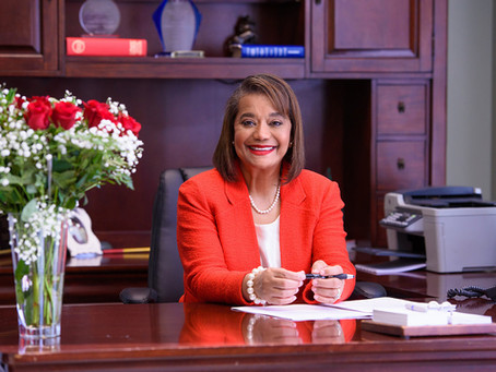 MS Governor appoints Chapman to Mississippi Division of Medicaid's Medical Care Advisory Committee