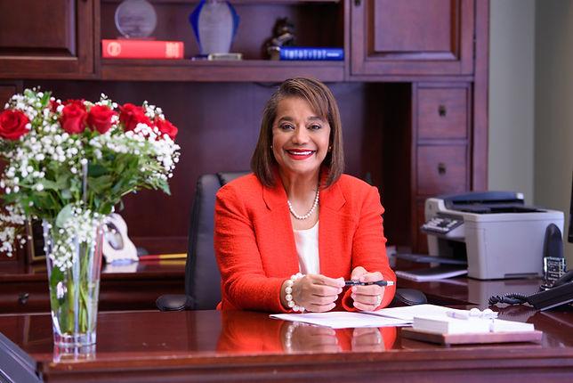 Dr. Jasmin Chapman, CEO