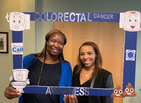The American Cancer Society and Jackson-Hinds Comprehensive Health Center Leads the Way