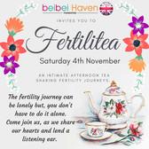Beibei Haven UK presents FERTILITEA