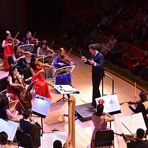 Sun Symphony Orchestra (SSO)