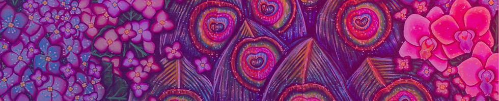 Tulip artwork