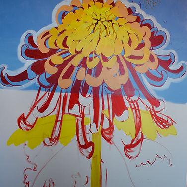 Chrysanthemum #3