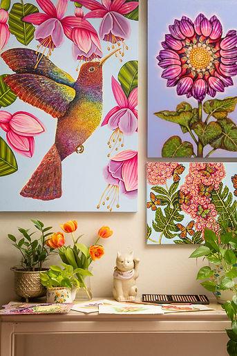 Ana Valentine Studio