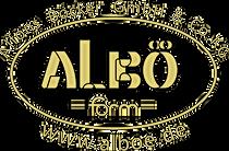 Logo alboe