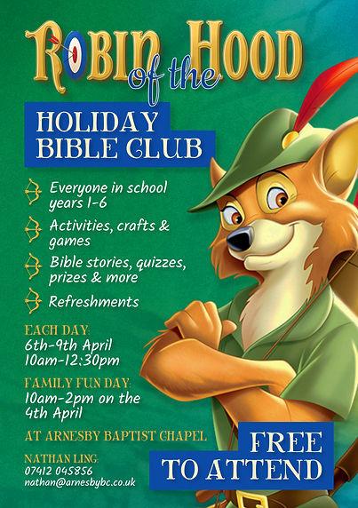 Robin Hood Holiday Club.jpg