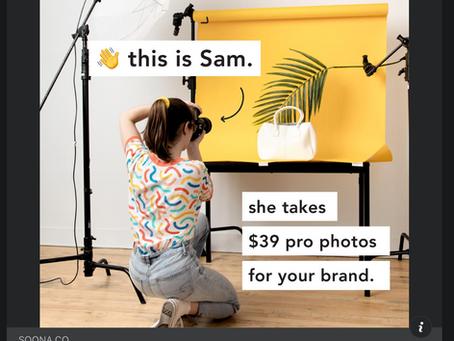 Why companies like Soona hurt photographers