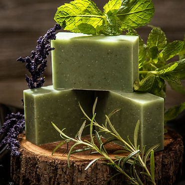 lilac soap ingredients