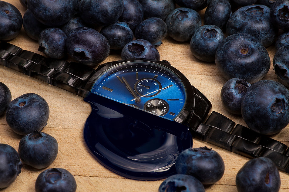 indianapolis photography commercial watch jewelry advertising