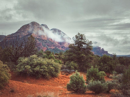 Learning Landscape Photography