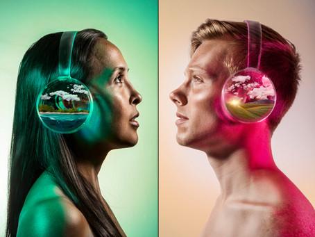 Meditation and Petri Dishes
