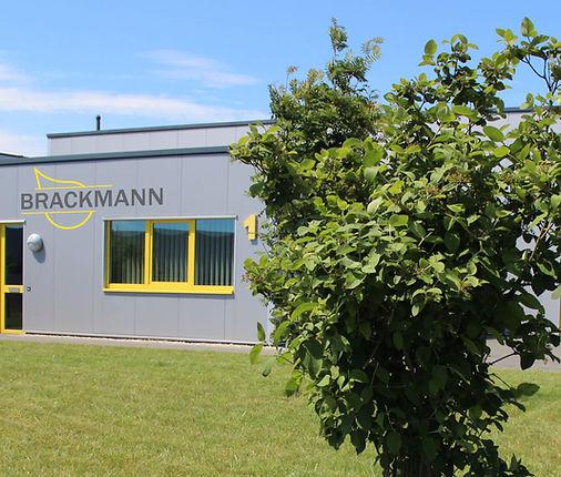 Brackmann Gebäude