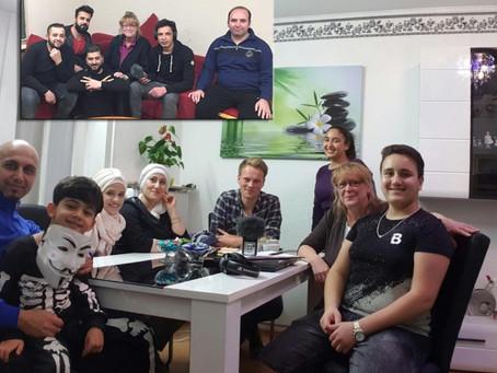 Netzwerk Refugees Radio