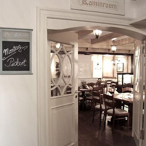 Gasthaus Rose Locations für Feiern und Tagungen