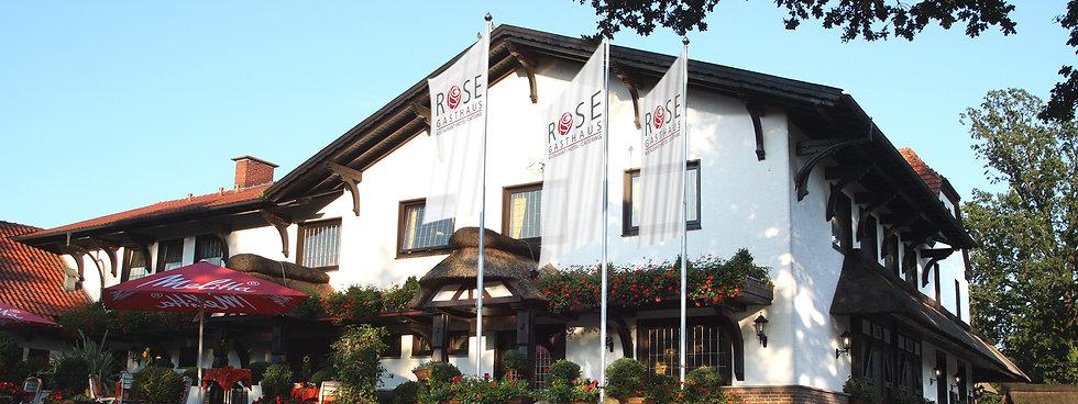 Gasthaus Rose Vehlage