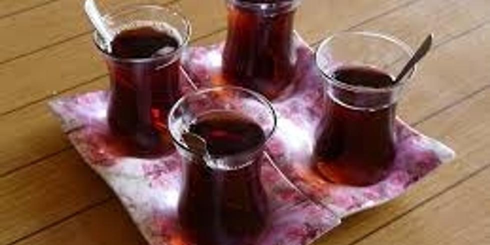 Tschaichane - Teestube مقهى التلاقي