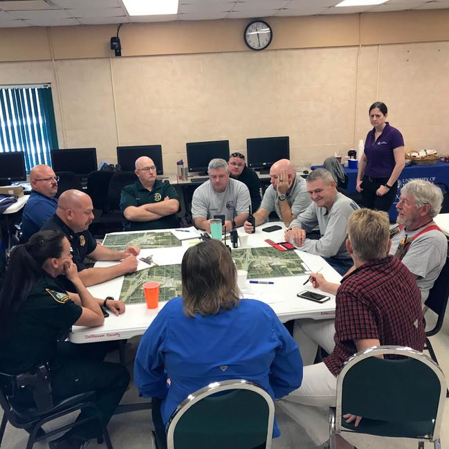 2020 Jefferson County Clandestine Lab