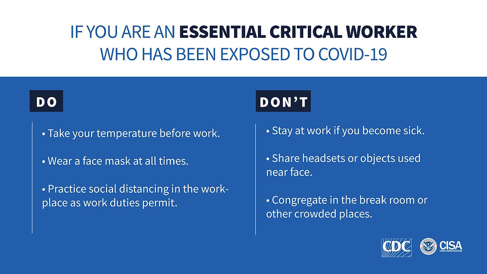 CDC_CISA_Flyer_Essential_Critical_Worker