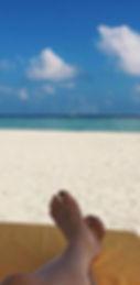 Paket Tur Maldives