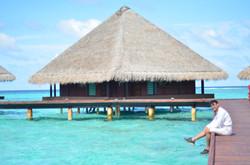 Adaaran Raanalhi Resort