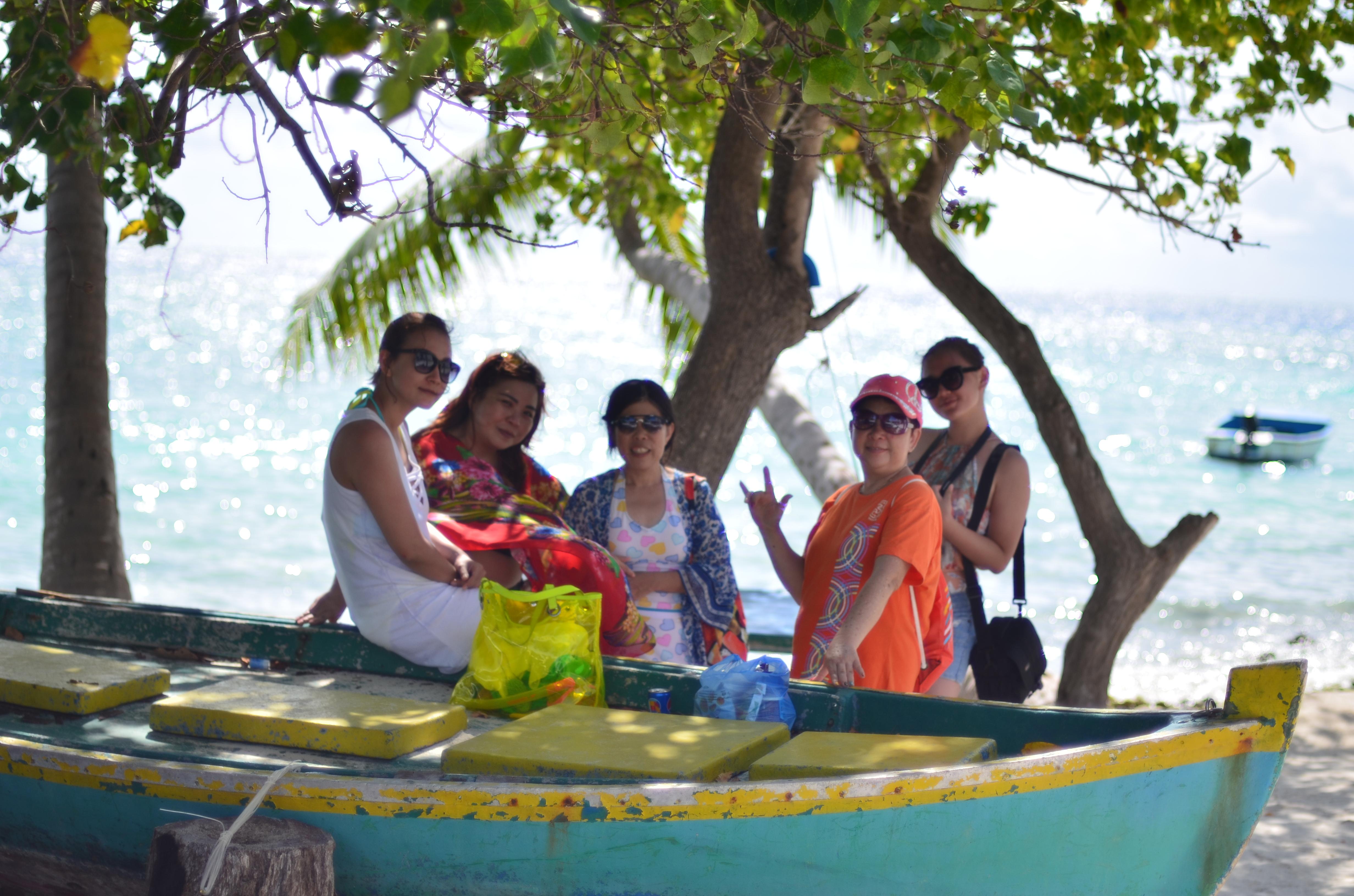 Gulhi Island
