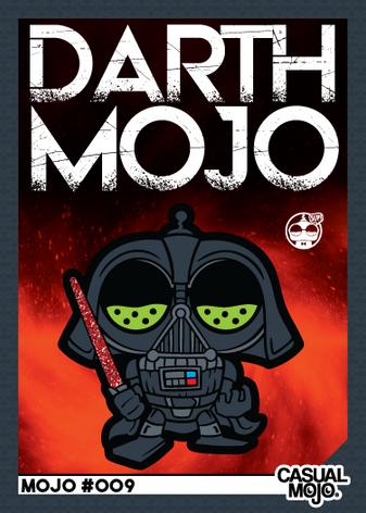 Darth Mojo