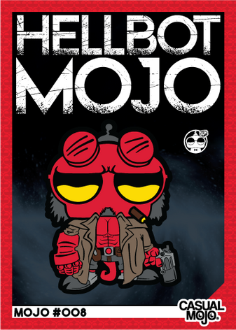 Hellbot Mojo