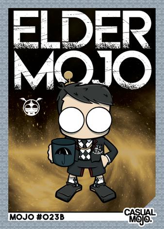 Elder Mojo