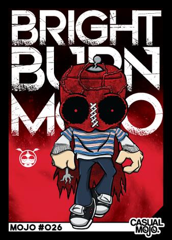 Brightburn Mojo