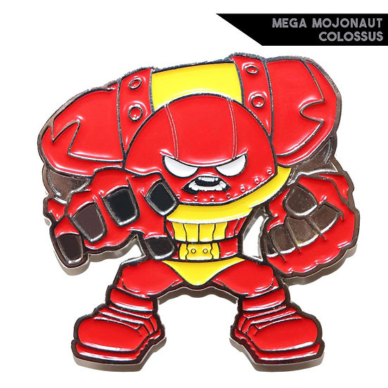 Mega Mojonaut Colossus