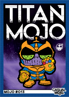 Titan Mojo