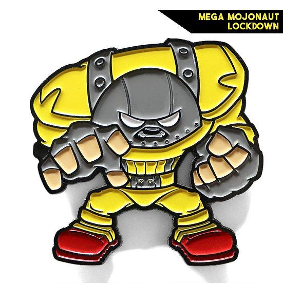 Mega Mojonaut Lockdown