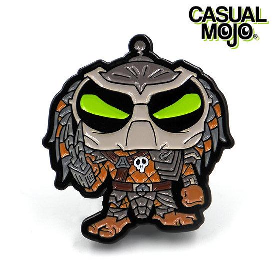 Predator Mojo Pin