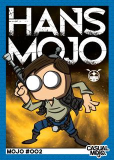 Hans Mojo