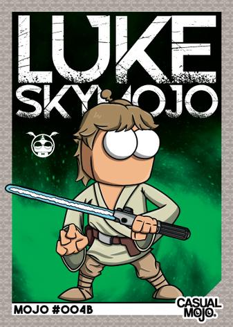 Luke Skymojo