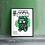 Thumbnail: Mojo Von Doom Print