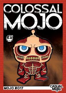 Colossal Mojo